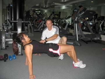 Personal Training in Chicago, Illinois