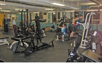 personal training in Evanston, Illinois